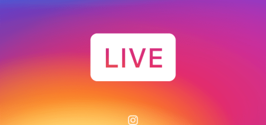 Instagram Live Stories