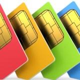 SIM-Only-simkaarten