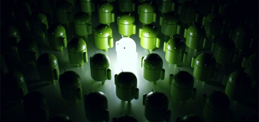 Android-lekken
