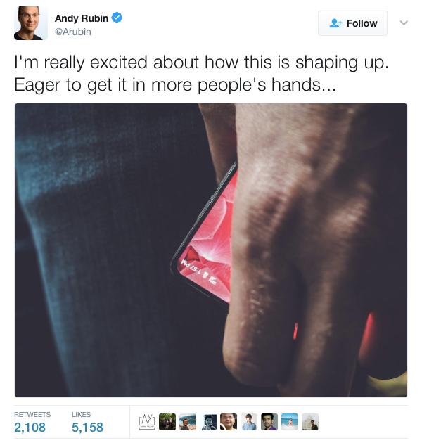Andy-Rubin-tweet-randloze-smartphone