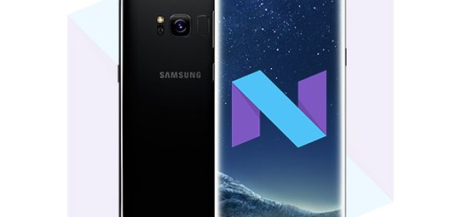 Samsung-Galaxy-S8-Nougat