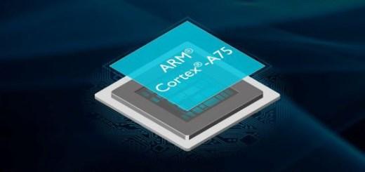 ARM-Cortex-A75