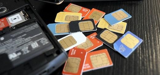 belgie anonieme simkaarten