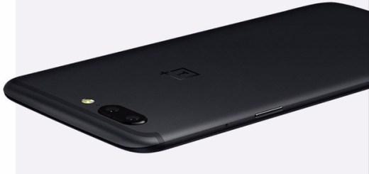 OnePlus 5 afbeelding