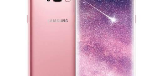 Samsung-Galaxy-S8+ roze pink