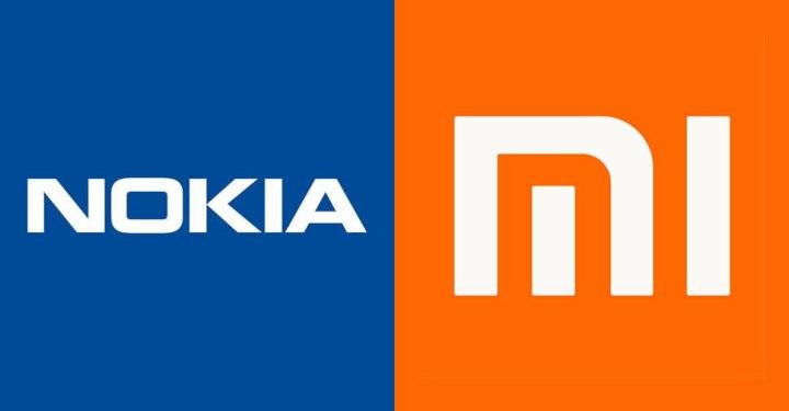 Nokia-Xiaomi