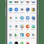Pixel Launcher Oreo 3