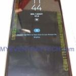 Samsung Galaxy Note 8 foto