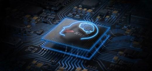 Huawei Kirin 970-chipset