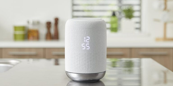 Sony LS-F50G Speaker Google Assistant