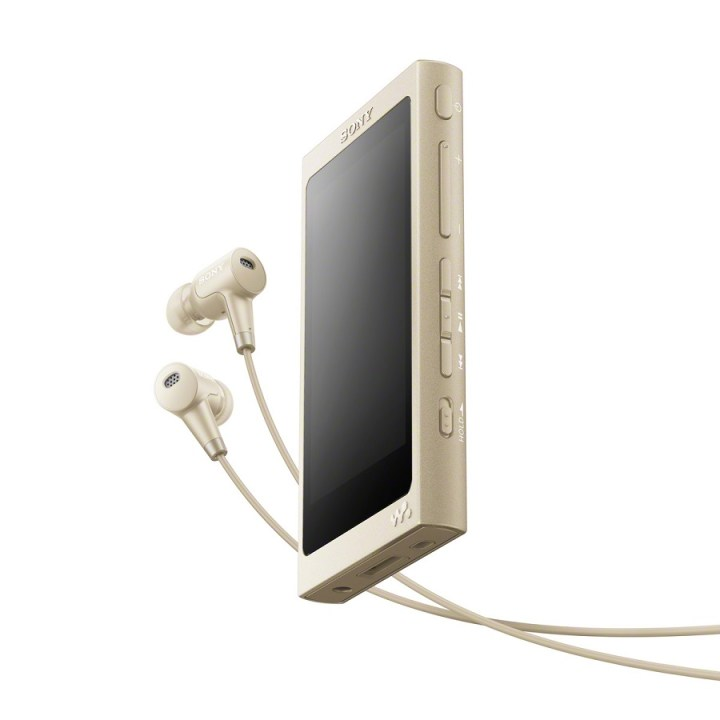Sony NW-A40 Walkman