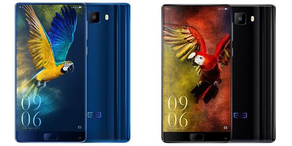 Elephone-S8-zwart-blauw