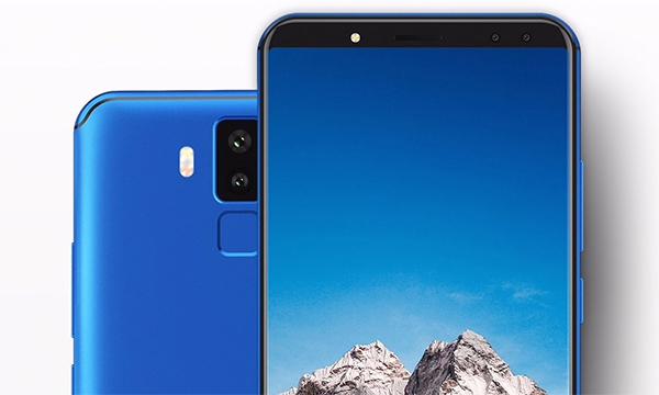 Vernee-X-smartphone
