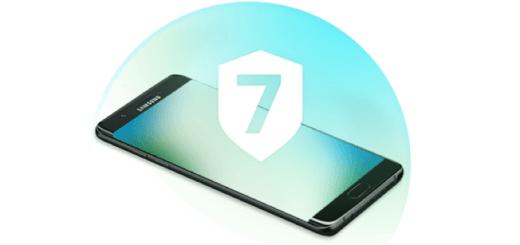 bescherm samsung telefoon 1