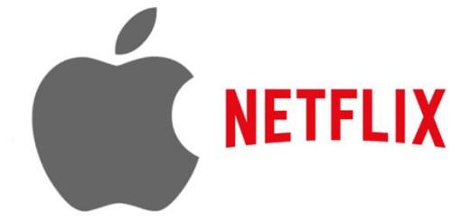 Apple-Netflix
