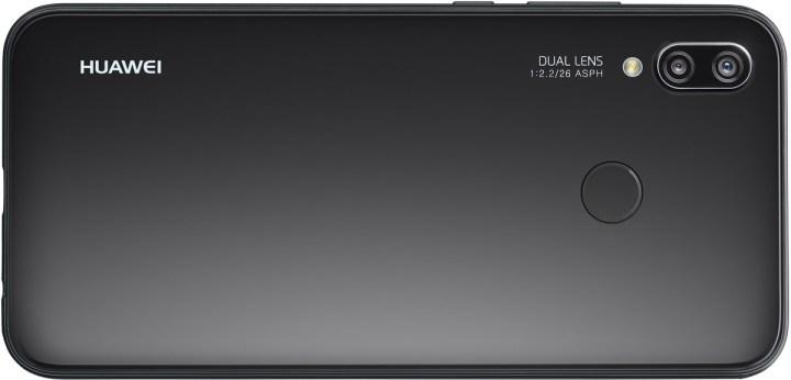 Huawei-P20-Lite-achterkant