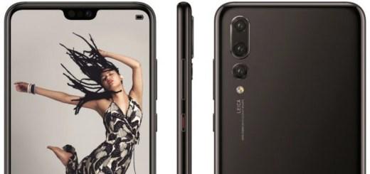 Huawei-P20-Plus-render