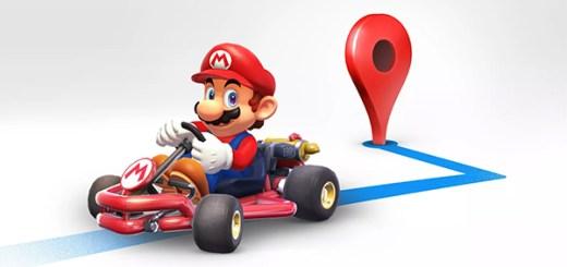 Mario-Kart-Google-Maps