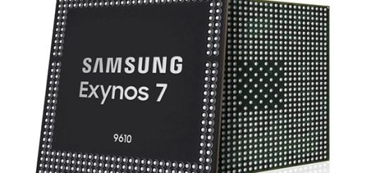 Samsung Exynos 7 9610