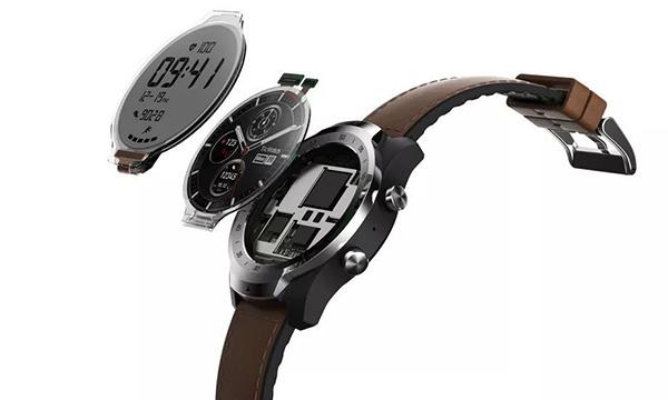 Mobvoi-TicWatch-Pro-smartwatch