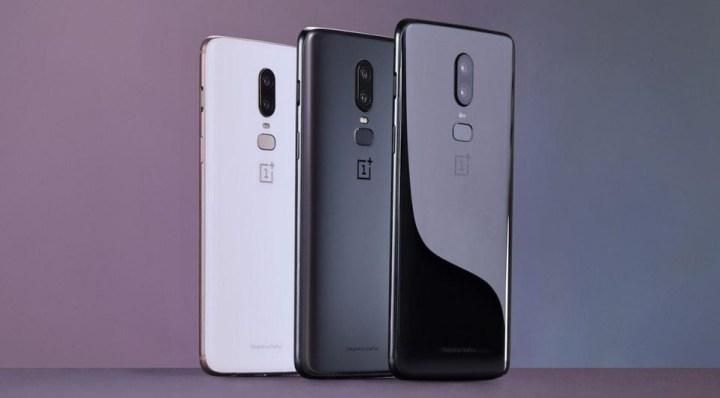 OnePlus-6-kleuren