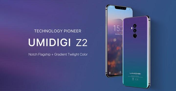 Umidigi-Z2