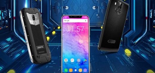 oukitel-smartphones