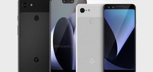 Google-Pixel-3-XL-render
