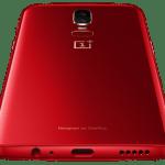 OnePlus-6-red-achterkant