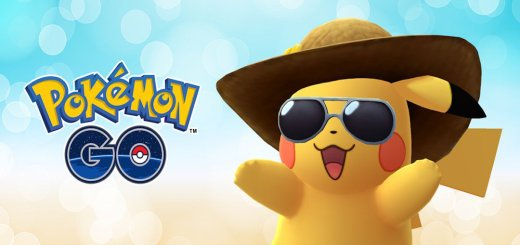 Pokemon-GO-pikachu-zomer