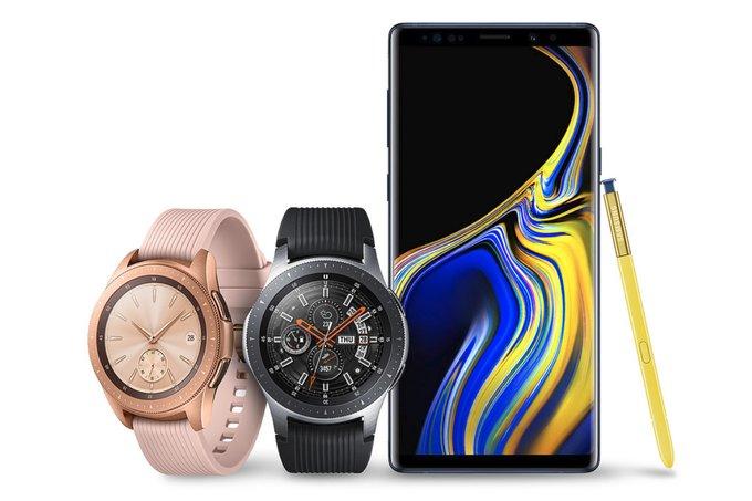Samsung-Galaxy-Watch-Note 9