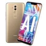 Huawei-Mate20-Lite-goud