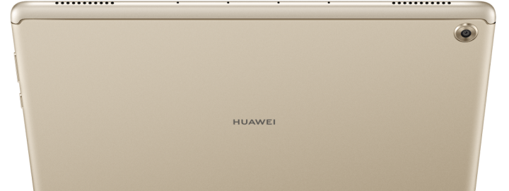 Huawei-MediaPad-M5-Lite-speakers