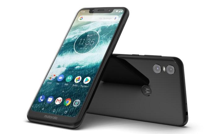 Motorola-One