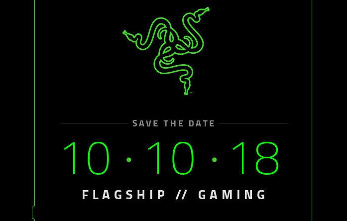 Razer-Phone-2-10-oktober-uitnodiging