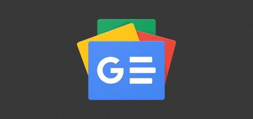 Google-Nieuws-donker-thema