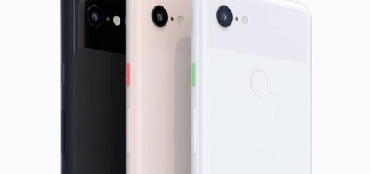 Google-Pixel-3-XL-kleuren