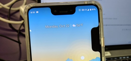 Google-Pixel-3-XL-tweede-notch-bug