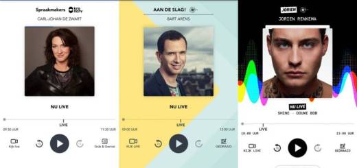 NPO-radio-apps
