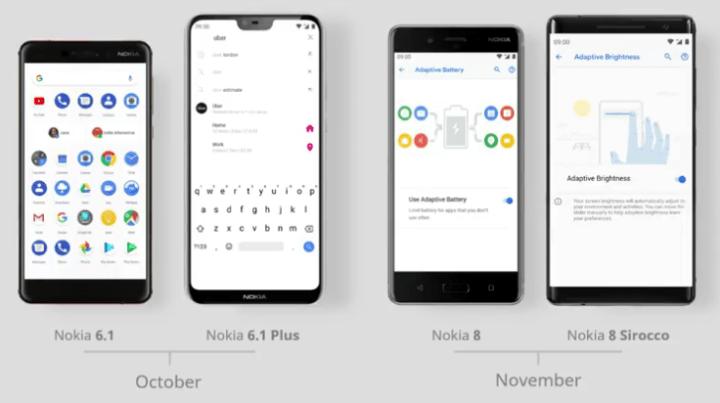 Nokia-Android-Pie-updates