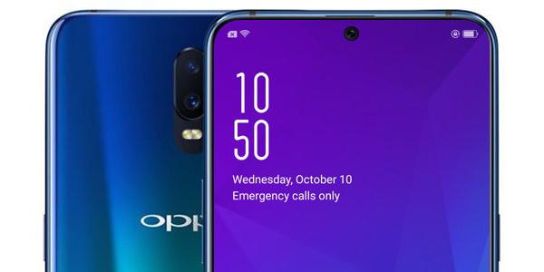 OPPO-R19-camera