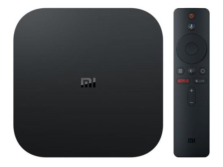 Xiaomi-Mi-Box-S-afstandsbediening
