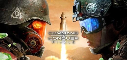 command-conquer-rivals