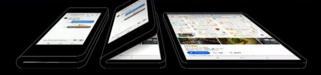 opvouwbare-smartphone-Samsung