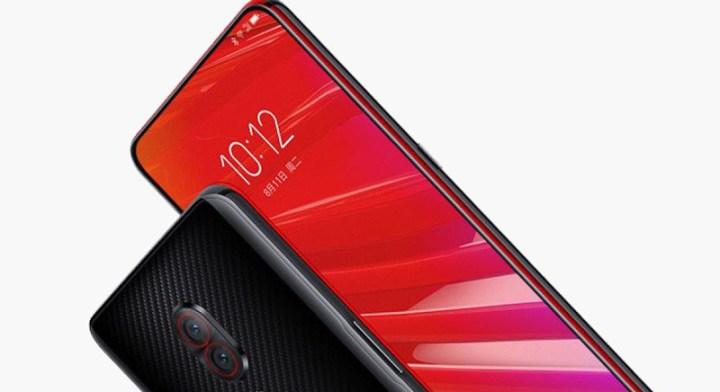 Lenovo-Z5-Pro-GT-smartphone