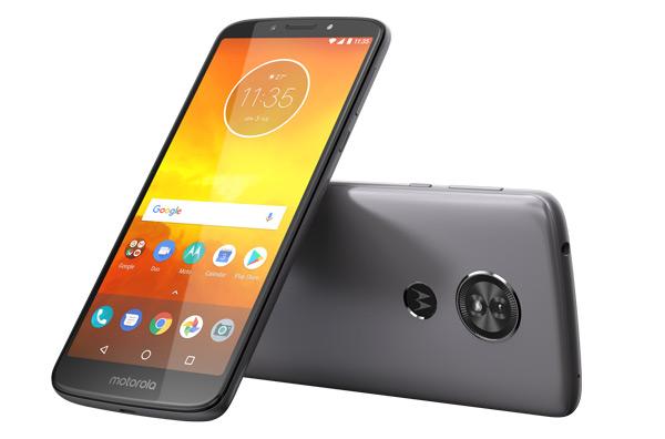 Motorola-Moto-E5