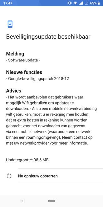Nokia-7-Plus-beveiligingsupdate-december-2018