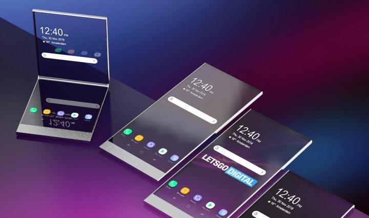 sony-smartphone-transparant-scherm