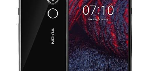 Nokia-X6