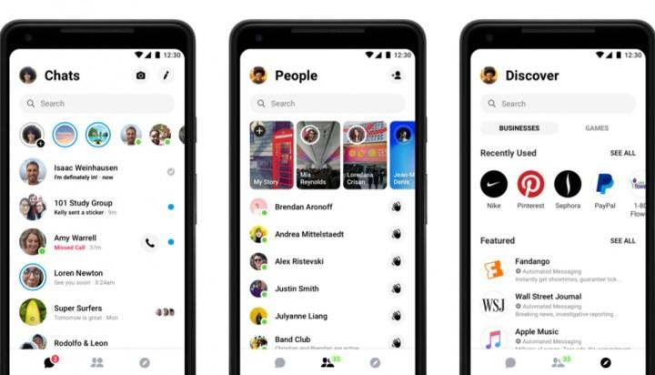 facebook-messenger-nieuwe-interface